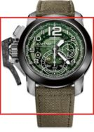 Graham Chronofighter CCACG03A