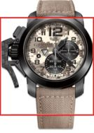 Graham Chronofighter 2CCAU.E05A C