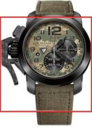 Graham Chronofighter 2CCAU.G05A