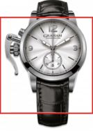 Graham Chronofighter 2CXASS07A