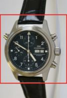 IWC Fliegeruhren 3713-001