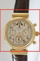 IWC Da Vinci 3758-01