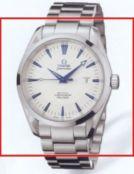 Omega Seamaster 2502.33.00