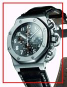 Audemars Piguet Royal Oak 25863TI