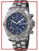 Breitling Professional 786 blue