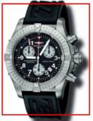 Breitling Professional 793 black