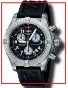 Breitling Professional 793 black