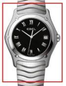 Ebel Classic Wave 9120F41/33225