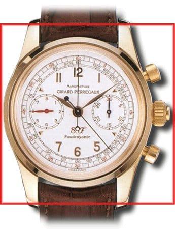 Girard Perregaux Ferrari 90200 0 51 8148 Luxusuhren Online Rattrapante Luxus Uhren