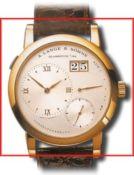 A. Lange & Söhne Lange 1 101.021