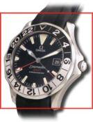 Omega Seamaster 2834.50.91