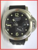 Officine Panerai Luminor 44 mm PAM 00222