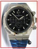 Vacheron Constantin Overseas 49150/B01A-9097