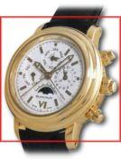 Blancpain Serie 2100 2735-1418-53 BDA