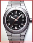 IWC Ingenieur 3227-02
