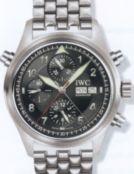IWC Fliegeruhren 3713-036