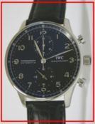 IWC Portugieser 371438