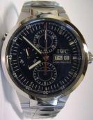 IWC GST 3715-001