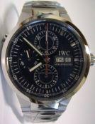 IWC GST 3715-016