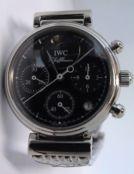 IWC Da Vinci 3736-014