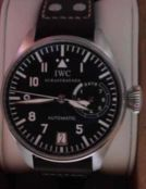 IWC Fliegeruhren 5002-01