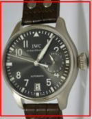 IWC Fliegeruhren 500402