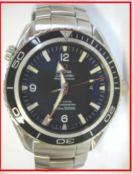 Omega Seamaster 2200.50.00