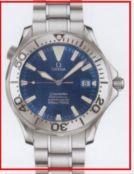 Omega Seamaster 2255.80.00