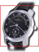 Vacheron Constantin Les Complications 47245/000P-8789