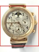 IWC Da Vinci 3758-11