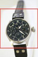 IWC Fliegeruhren 502620