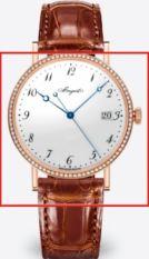 Breguet Classique 5178BR299V6D000