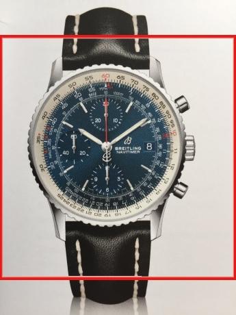 Breitling Navitimer A13324121C1X1