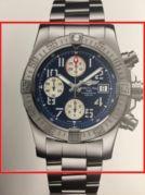 Breitling Avenger A13381111C1A1