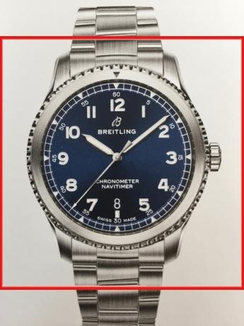 Breitling Navitimer A17314101C1A1