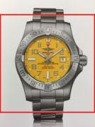 Breitling Avenger A17331101I1A1