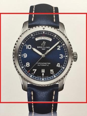 Breitling Navitimer A45330101C1X3