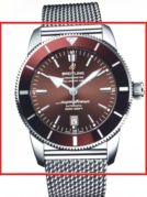 Breitling Superocean Heritage AB201033Q617154A | Diver Watch