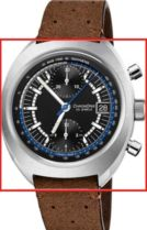 Oris Chronoris 01 673 7739 4084-Set LS
