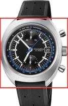 Oris Chronoris 01 673 7739 4084-Set RS