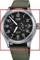 Oris Big Crown Propilot 01 690 7735 4164-07 5 22 14FC
