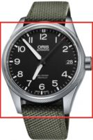 Oris Big Crown Propilot 01 751 7697 4164-07 5 20 14FC