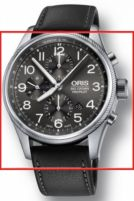 Oris Big Crown Propilot 01 774 7699 4063-07 5 22 19FC