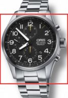 Oris Big Crown Propilot 01 774 7699 4134-07 8 22 19