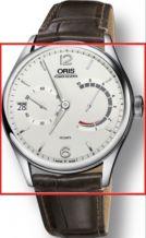 Oris Artelier 01 111 7700 4031-Set 1 23 73FC