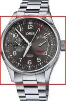 Oris Big Crown Propilot 01 114 7746 4063-Set 8 22 19