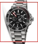 Oris Rectangular 01 749 7734 7154-Set