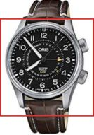 Oris Big Crown Propilot 01 910 7745 4084-Set LS