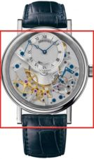 Breguet Tradition 7057BB119W6