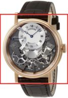 Breguet Tradition 7097BRG19WU